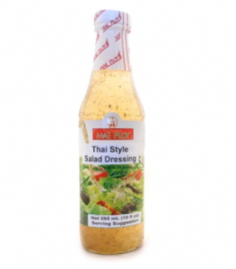 Thai Style Salad Dressing by Mae Ploy | Buy Online at The Asian Cookshop.